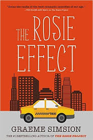 The Rosie Effect - Graeme Simsion.