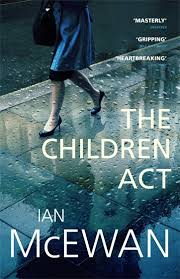The Children's Act by Ian McEwan