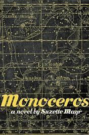 Monocerus by Suzette Mayr