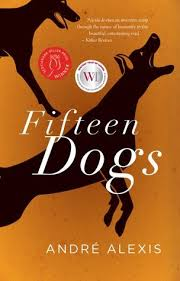 15 Dogs by Andre Alexis