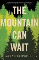 The Mountains Can Wait by Sarah Leipciger