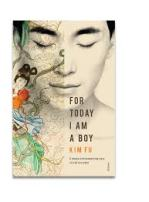 For Today I Am A Boy - Kim Fu