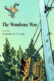 he Wondrous Woo - Carrianne KY Leung