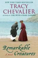 Remarkable Creatures - Tracy Chevalier.jpeg