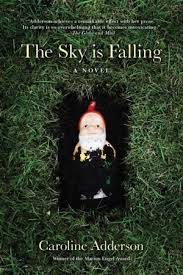 The Sky Is Falling - Caroline Adderson..jpeg