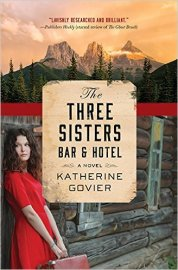 The Three Sisters Govier