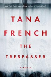 The Trespasser - Tana French