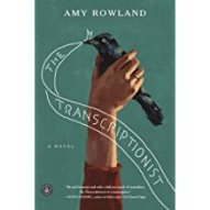 the-transcriptionist-amy-rowland