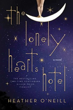 The Lonely Hearts Hotel - Heather O_Neill