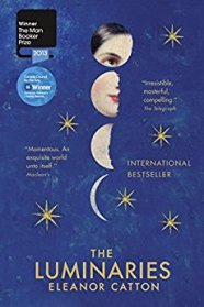 The Luminaries - Eleanor Catton