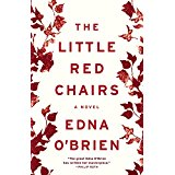 The Little Red Chairs - Edna O_Brien