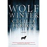 Wolf Winter Cecilia Ekback