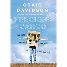 Precious Cargo - Craig Davidson
