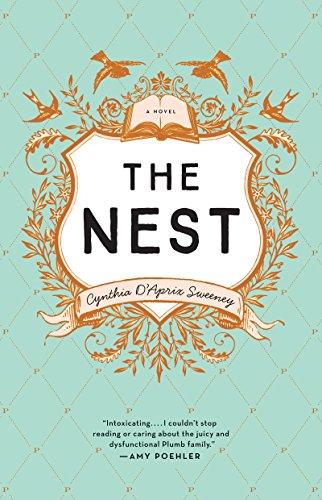 The Nest - Cynthia D_Aprix Sweeney