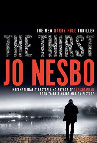 The Thirst - Jo Nesbo .jpg