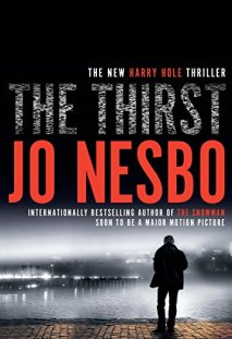The Thirst - Jo Nesbo .jpg