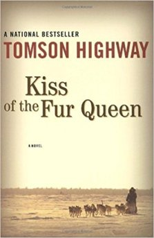 Kiss Of The Fur Queen - Tomson Highway
