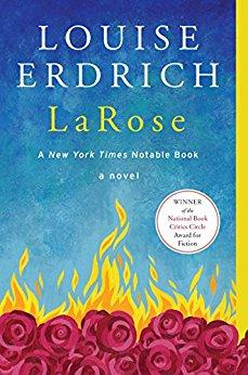 LaRose - Louise Erdrich