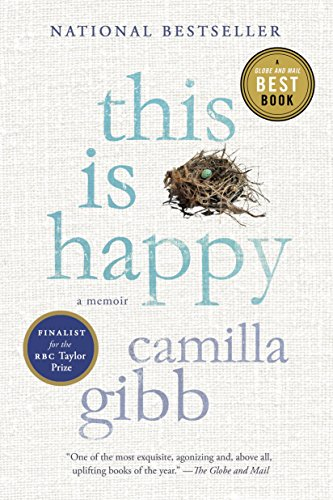 This Is Happy - Camilla Gibb .jpg