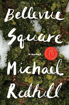 Bellvue Square - Michael Redhill