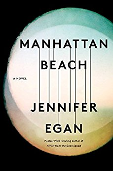 Manhattan Beach - Jennifer Egan