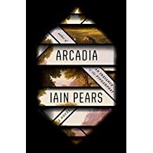 Arcadia - Iain Pears