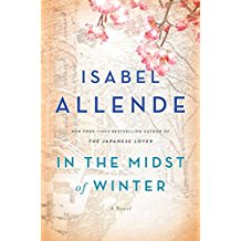 In The Midst Of Winter - Isabel Allende
