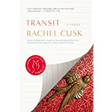 Transit - Rachel Cusk