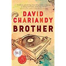 Brother - David Chariandy