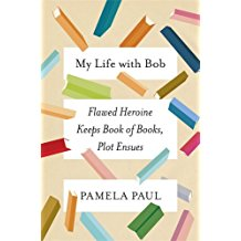 My Life With Bob - Pamela Paul