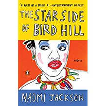 The Star Side of Bird Hill - Naomi Jackson
