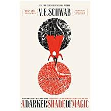 A Darker Shade of Magic - V E Schwab