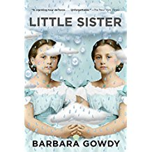 Little Sister - Barbara Gowdy