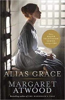 Alias Grce - Margaret Atwood