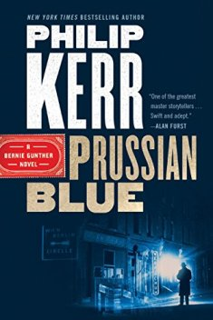 Prussian Blue - Philip Kerr