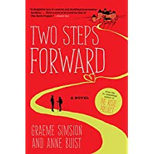Two Steps Forward - Graeme Simsion and Anne Buist