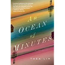 An Ocean of Minutes - Thea Lim