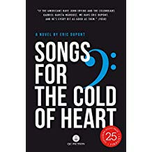 Songs For The Cold Of Heart - Eric Dupont