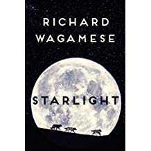 Starlight - Richard Wagamese