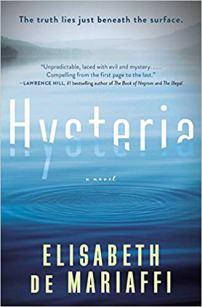 Hysteria - Elizabeth de Mariaffi