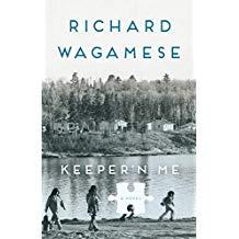 Keeper n'Me - Richard Wagamese