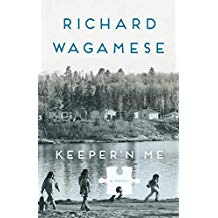 Keeper n'Me - Richard Wagamese