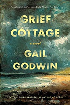 Grief Cottage - Gail Godwin