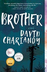 Brother - David Chariandy