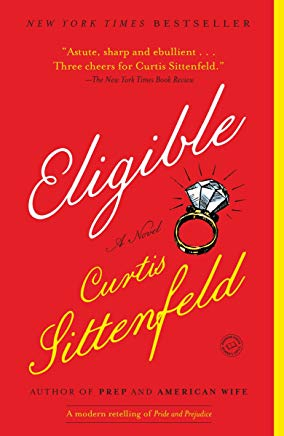 Eligible - Curtis Sittenfeld