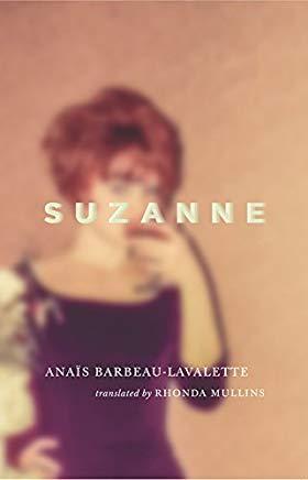 Suzanne - Anais Barbeau-Lavalette