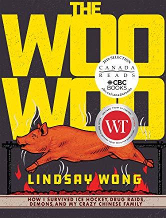 The Woo Woo - Lindsay Wong