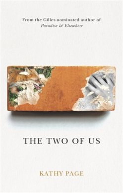 The Two Of Us - Kathy Page