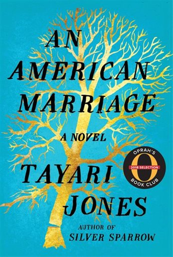 An American Wife - Tayari Jones