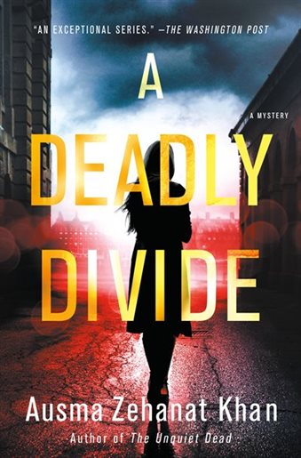 A Deadly Divide - Ausma Zehana Khan